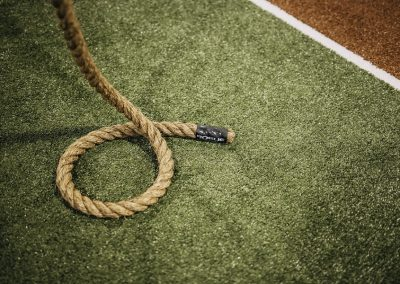 Climbing Rope - CrossFit 1490